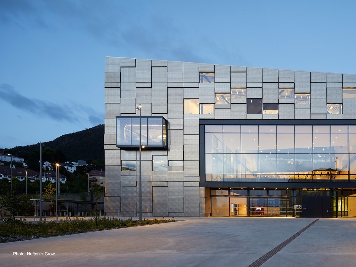 Bergen University - Faculty Of Fine Art, Music And Design